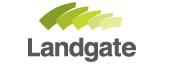 Landgatelogo