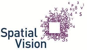 Spatial Vision Logo