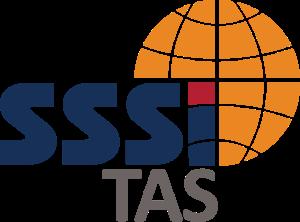 SSSI regional logo TAS